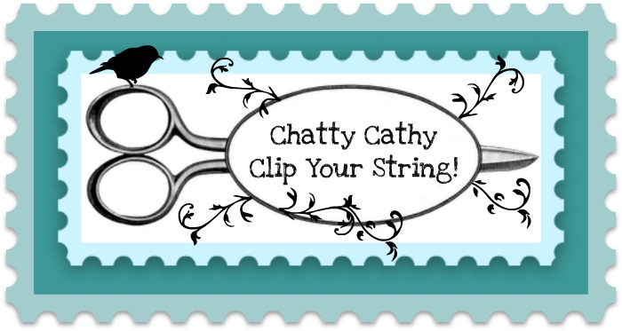 Chatty Cathy-Clip Your String!