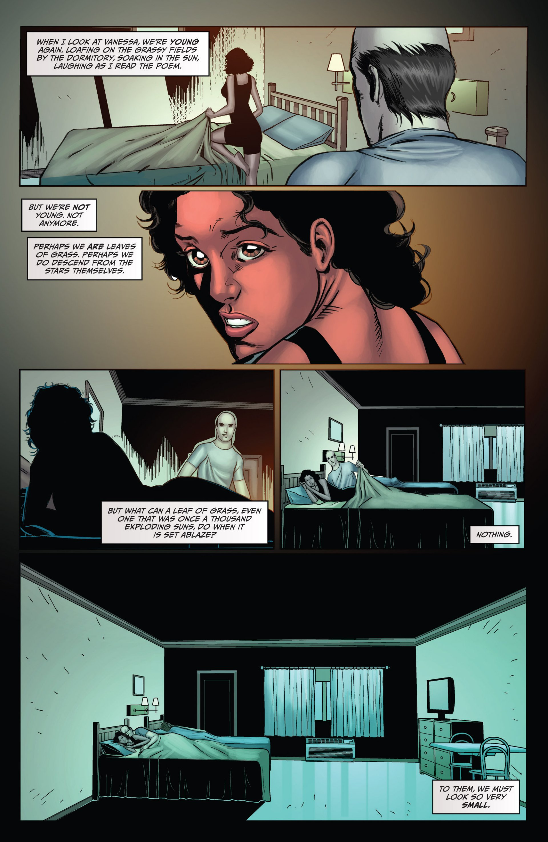 Grimm Fairy Tales (2005) Issue #98 #101 - English 23