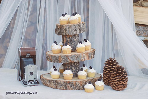 kortney shane 39 s wedding cake stand ideas. Black Bedroom Furniture Sets. Home Design Ideas