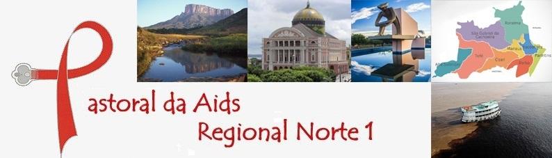 Pastoral da Aids - Norte 1