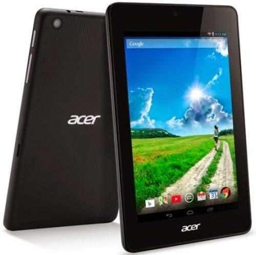 Harga Acer Iconia One 7 B1-730