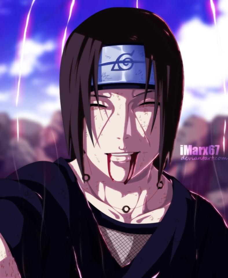 Naruto chap 662 Trang 21 - Mangak.info