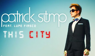 Patrick Stump - This City (feat. Lupe Fiasco) Lyrics