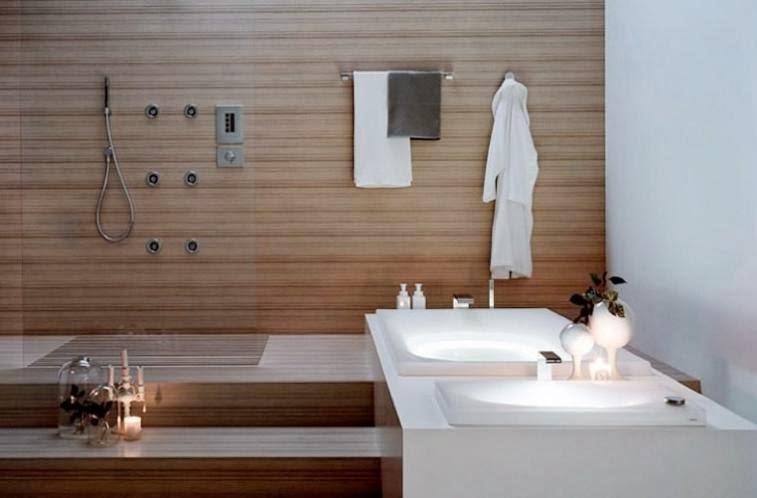 Adc l 39 atelier d 39 c t am nagement int rieur design d for Salle de bain style hammam