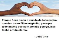 Receba Jesus em sua vida.