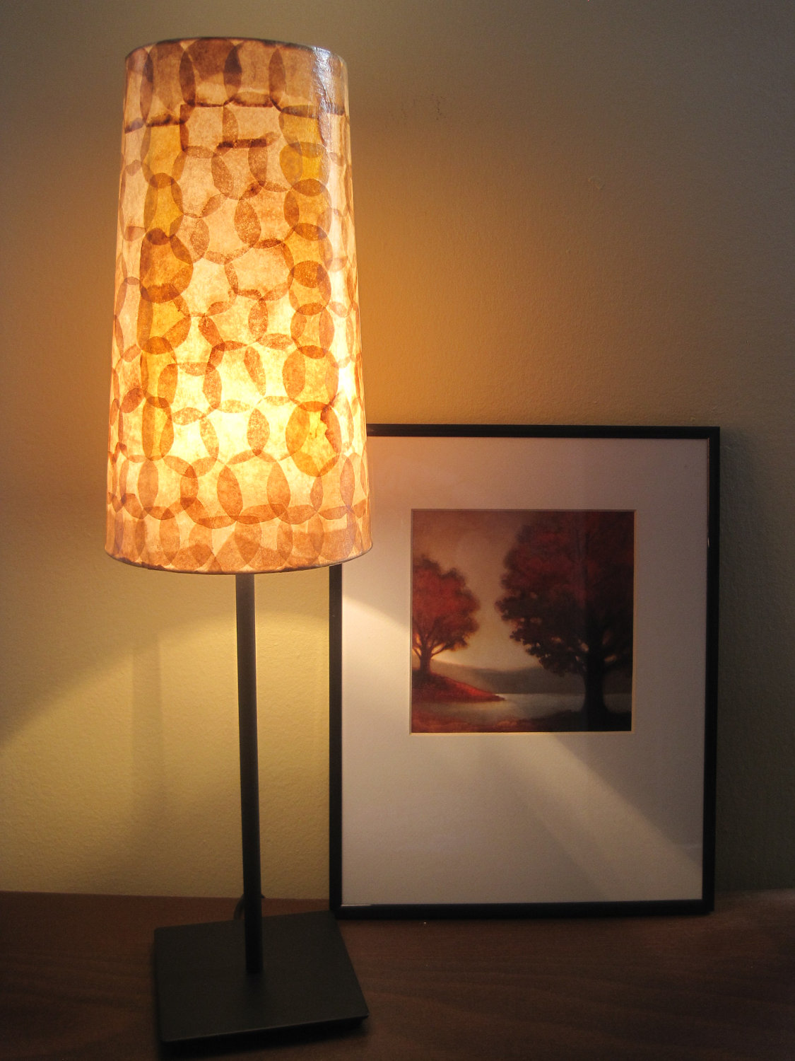 Vidas think tank the artists behind upcycled lamp shades on etsy vidas think tank the artists behind upcycled lamp shades on etsy and how to make your own aloadofball Images