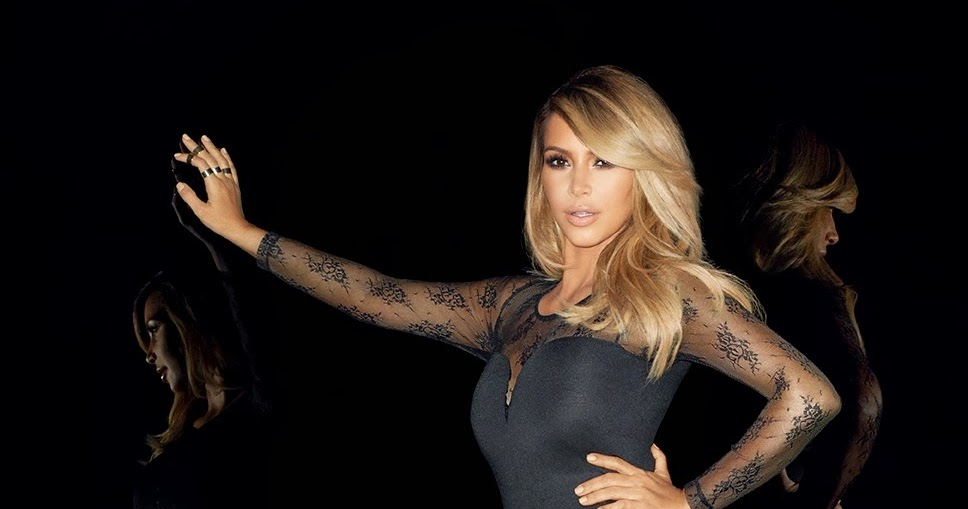 Trends of fashion - Adela Amp Tessie Blonde Kim Kardashian