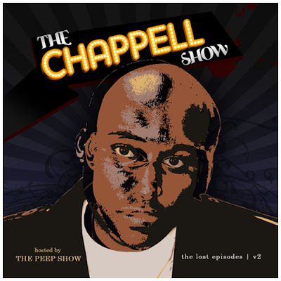 Rasheed Chappell – The Chappell Show​.​.​.​The Lost Episodes v2 (2010, 320)