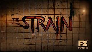 The Strain : un nouveau teaser de la série créée par Guillermo del Toro