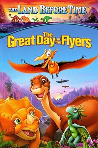 Watch The Land Before Time XII: The Great Day of the Flyers Online Free in HD