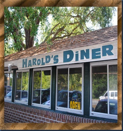 Harold's Diner Hilton Head Island