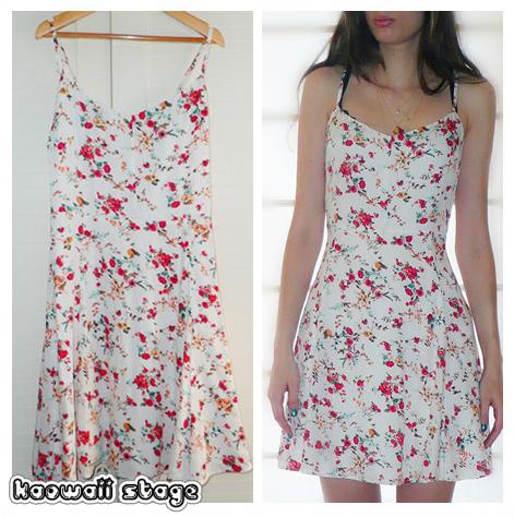 vestido 2015 tirantes verano