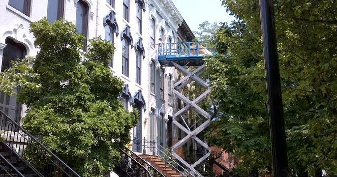 Park Row Properties Pontefract