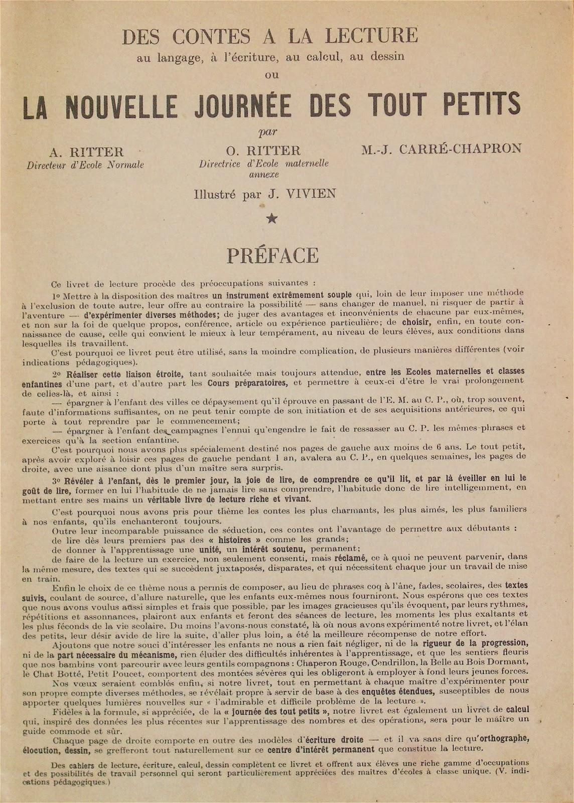 Les méthodes de lecture anciennes (1900-1980) Contes+lecture+pr%25C3%25A9face