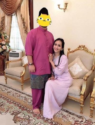 Jejaka Melayu Misteri Marsha Milan Londoh