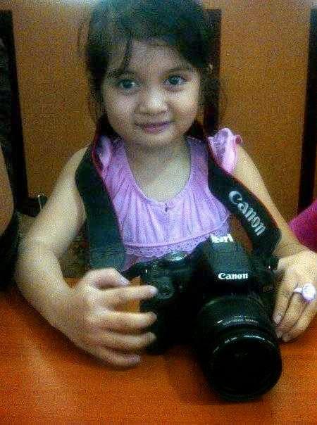 Foto Afika