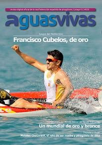 REVISTA AGUAS VIVAS