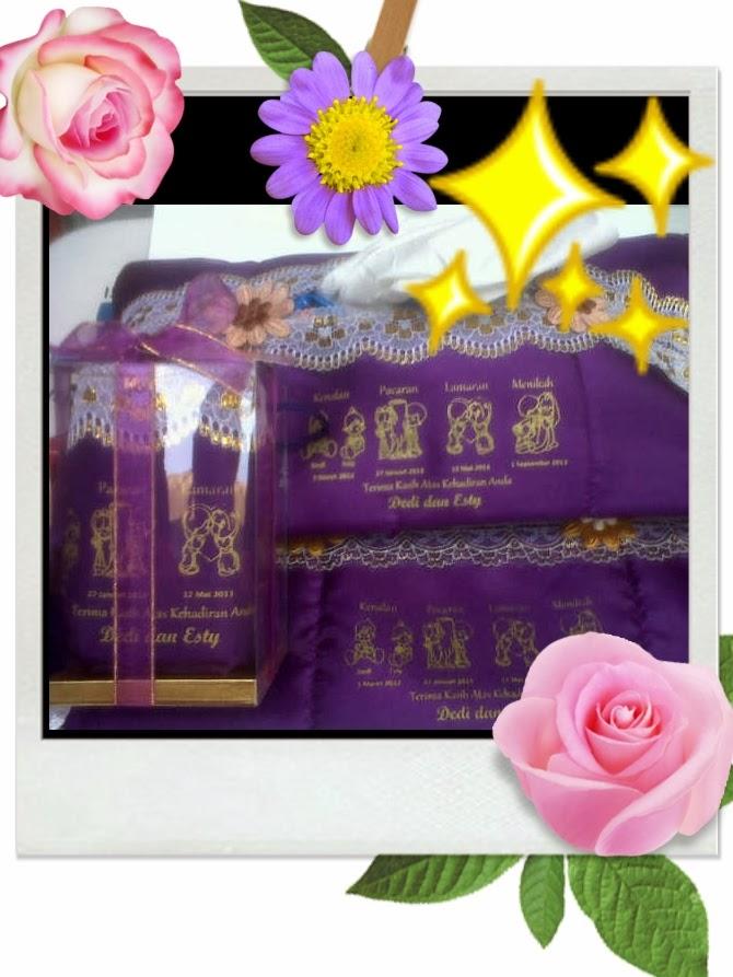 Aneka Tempat Tissue Souvenir