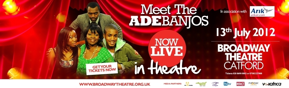 meet the adebanjos full cast