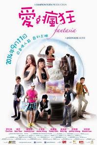 """FANTASIA"" Malaysia Romantic Comedy"