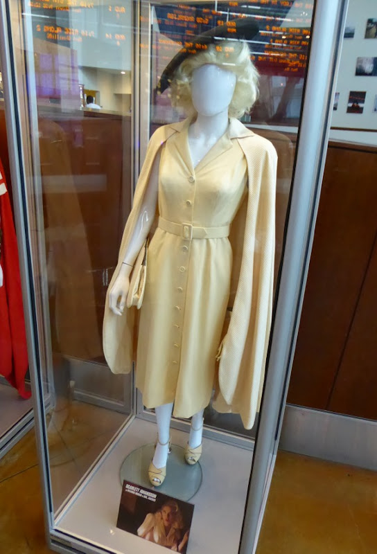 Scarlett Johansson Hail Caesar DeeAnna Moran costume