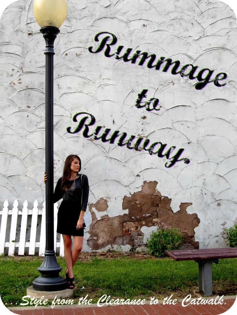 Rummage to Runway