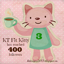 KT Fit Kitty Blog Follower Celebration