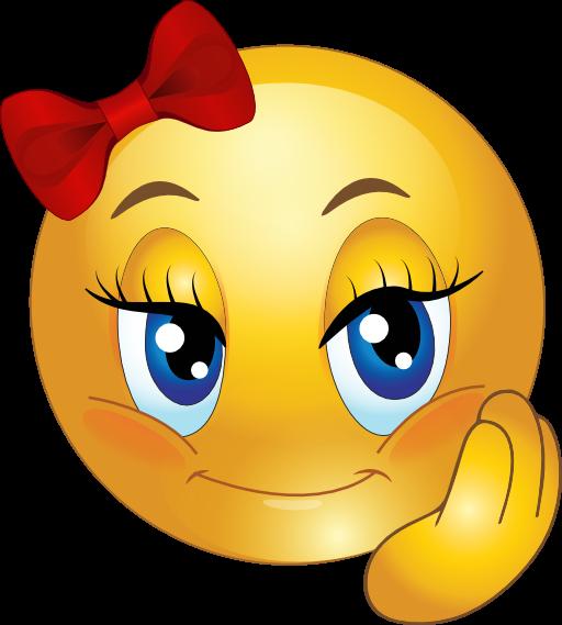 All symbols emoticons big emoticons faces images png - Emoticone kawaii ...