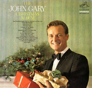 John Gary - The John Gary Christmas Album (1963)