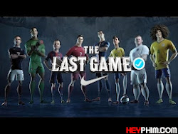 The Last Game -