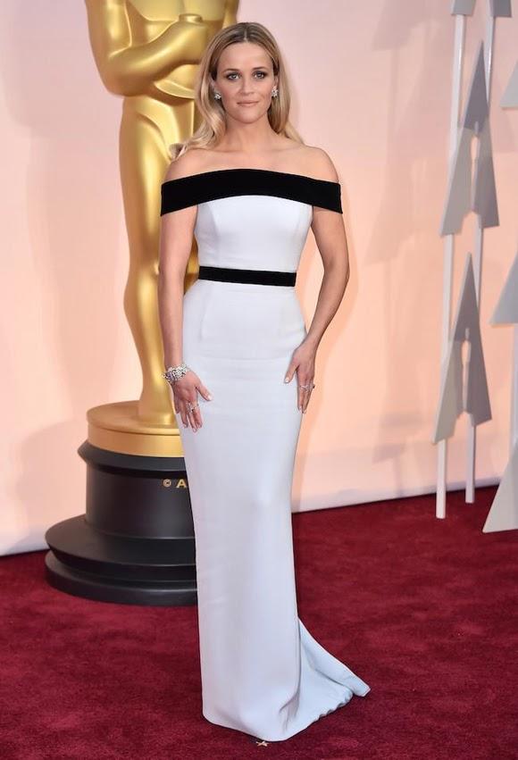 Reese Whiterspoon en los Oscar 2015