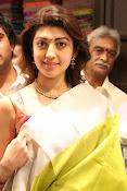 Pranitha glamorous photos at VRK Silks-thumbnail-5