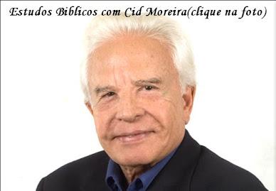 Estudos Bíblicos Narrados Por Cid Moreira