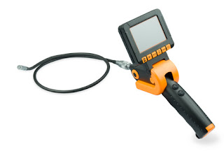 Inspection Camera VOYAGER