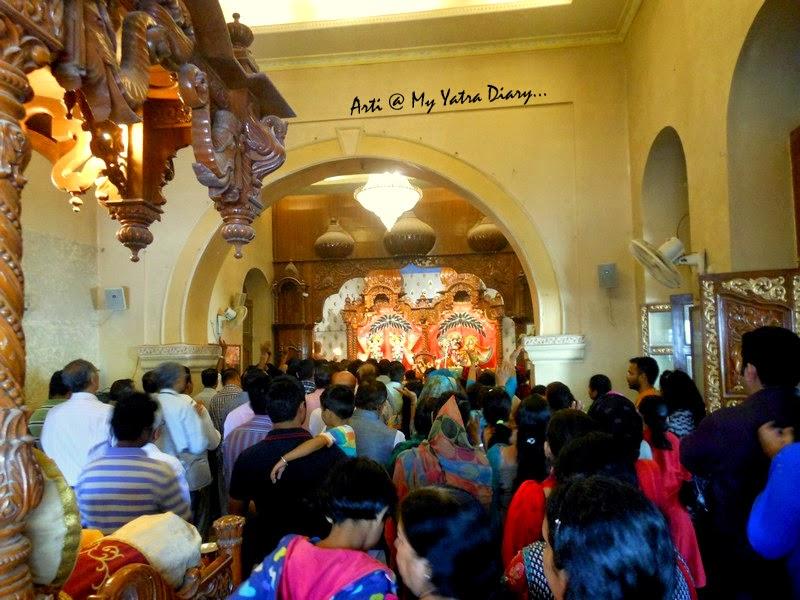 Sri Sri Radha Kunjabihari ISKCON Temple, Camp, Pune, Maharashtra