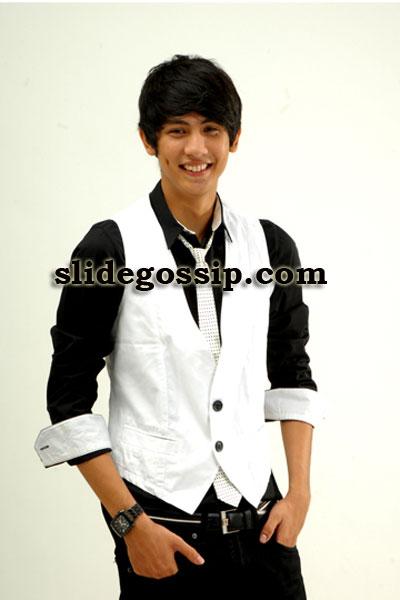 Talent Pilihan SlideGossip : Denny Weller