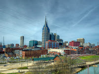 Could Nashville Be The Next Glbt Travel Destination