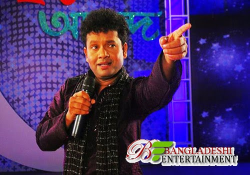 Bangla Song Singer Nakul Kumar Biswas