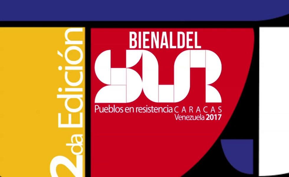 II Bienal del Sur