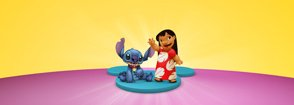 Lilo y Stitch de Disney