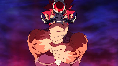 Thundercats  Return on Thundercats Return July 29th    Thundercats   Zimbio