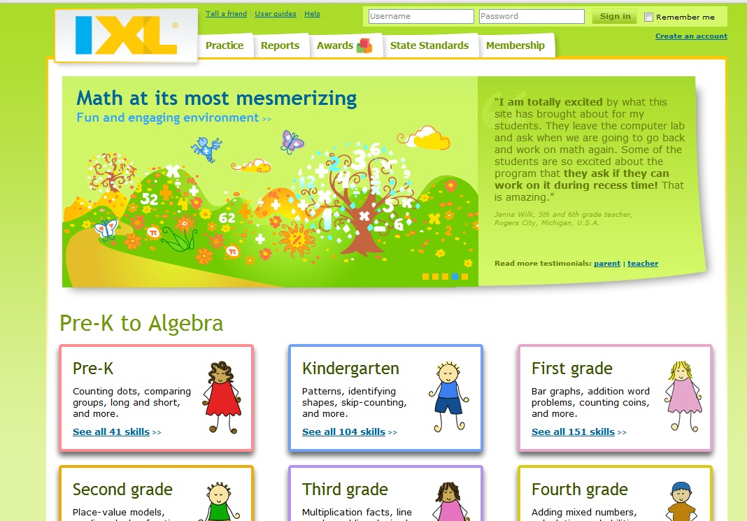 HTS Summer Learning Blog: 10 Ideas for Practicing Math Skills This ...