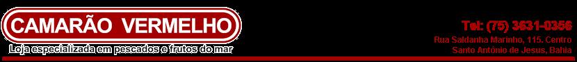 Camarão Vermelho