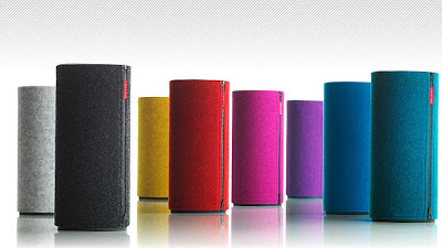 Cool Wireless Speakers and Innovative Bluetooth Speaker Designs (15) 8