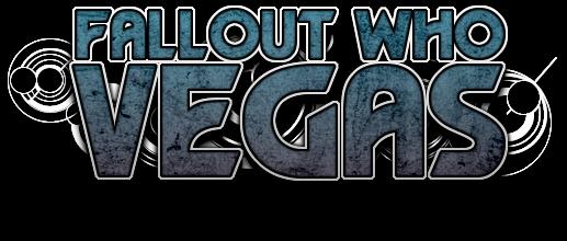 Fallout Who Vegas