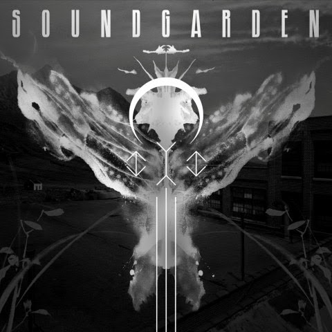 soundgarden - echos of miles - 2014