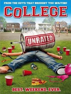 Quậy Tới Bến - College
