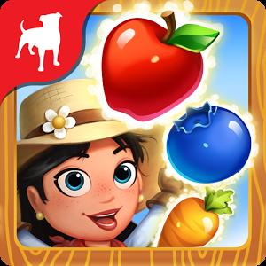 FarmVille: Harvest Swap v1.0.1070 [MOD] - andromodx