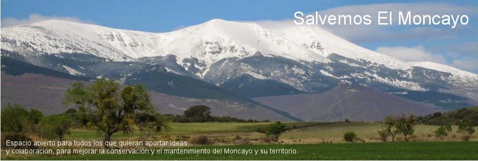 Salvemos El Moncayo