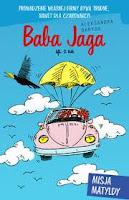 (127) Baba Jaga sp. z.o.o. Misja Matyldy
